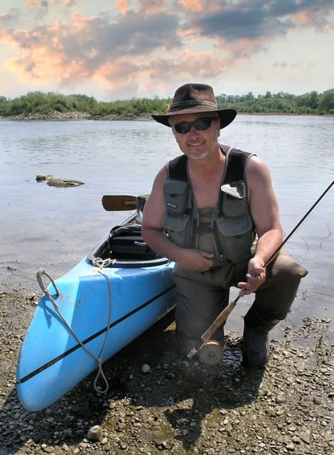 U ribolovu se dobro zabavljaj!