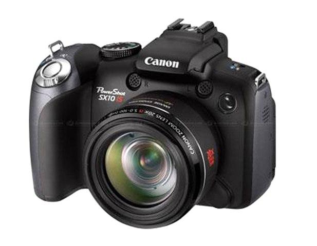 canon serije SX 10