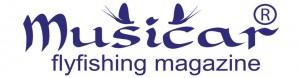 Logo Mušičar - plavi