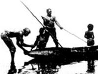 Istorija ribolova