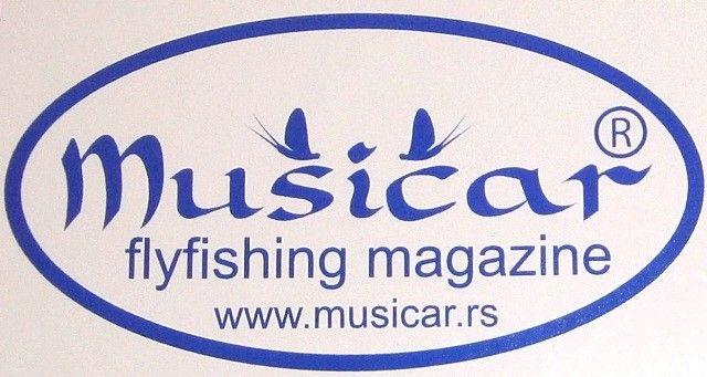 nalepnica musicar online