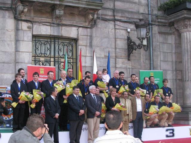 pobednici ekipno