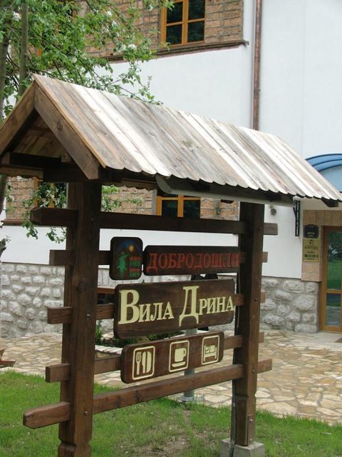 vila-drina