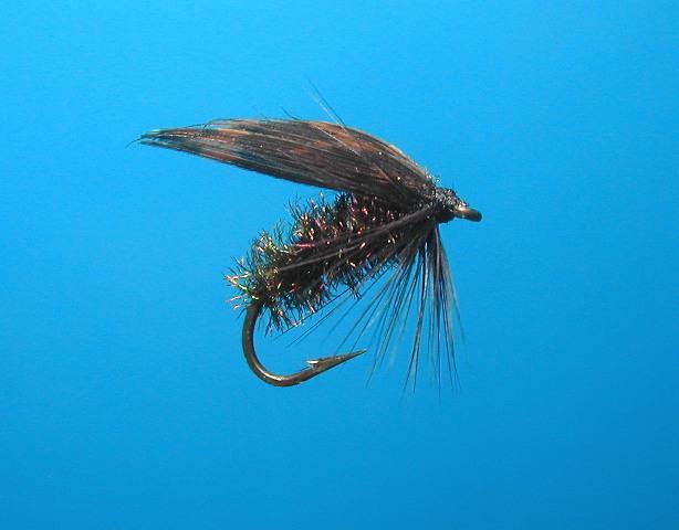 Clasic Adler Fly