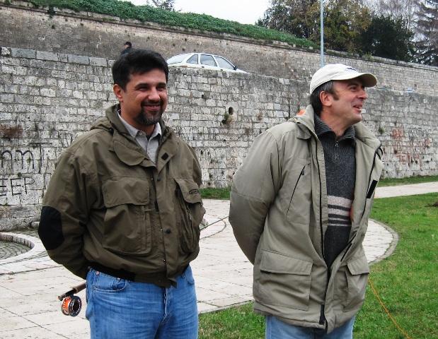Sasa i Ivan