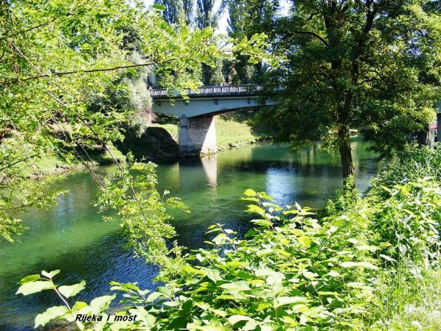 Most na Vrbasu gdje sam zapo_injeo moj ribolov web