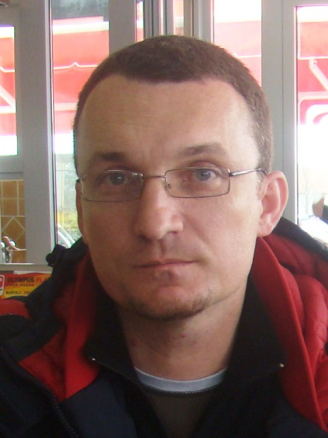 portret Danko Cuk
