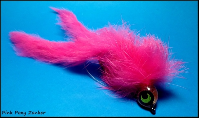 pink zonker web