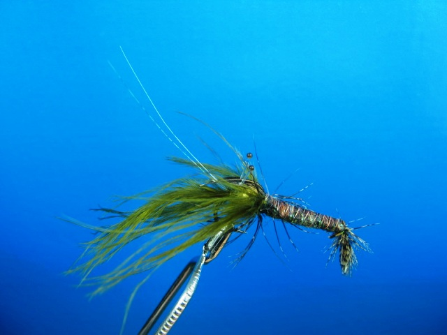 2 mesto kategorija strimer Crayfish - Sasa Marinkovic