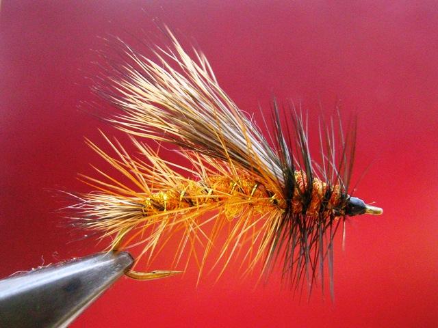 Stimulator fly