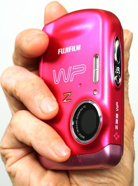 fujifilm-finepix-z33wp u ruciweb