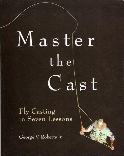 Knjiga – Master the Cast