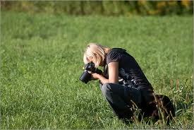 slikanje makro fotografije