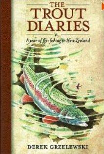 trout diaries