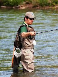 Ribolovni turizam je velika šansa