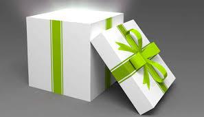 Poklon za praznike – predlog