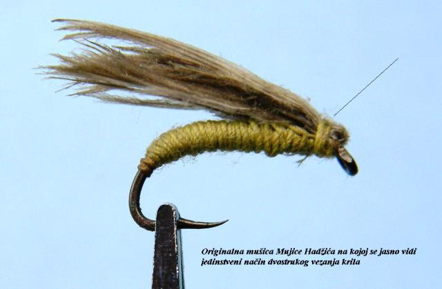 Nekadasnje vezanje krila - Mujica Hadzic web