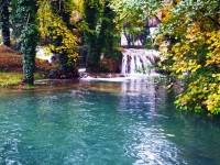 Galerija Slunjčica i obilazak voda u Zapadnoj Bosni