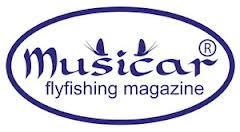 stari logo stampanog izdanja Musicar