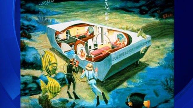 jules-undersea web