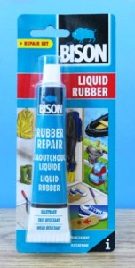 bisson liquid rubber