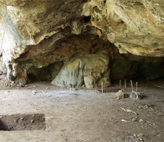 cave-shelter