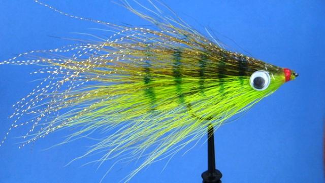 Chartreuse boja strimera web25