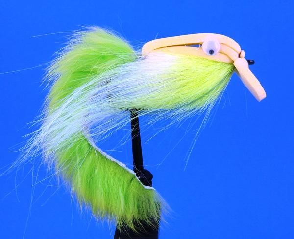 Chartreuse boja strimera web32