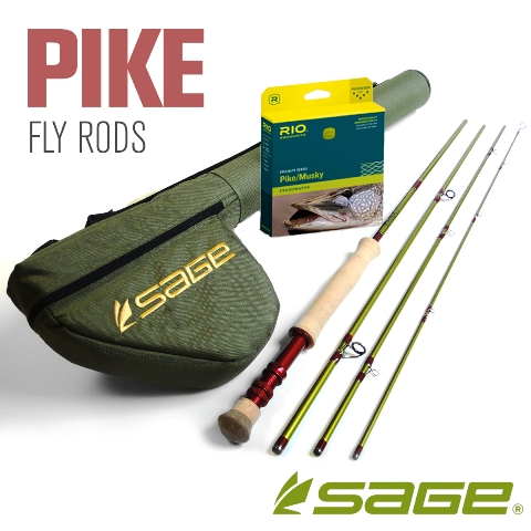 Pike-Rods web
