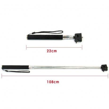 selfie-stick-monopad-drzac-mobitel-22-108cm-slika-43026032