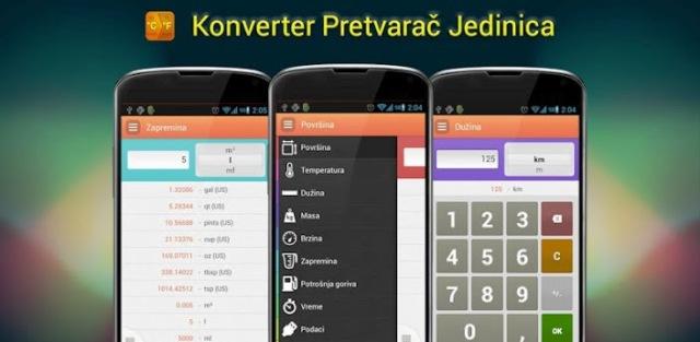 Konverzija u mobilnim aparatima web