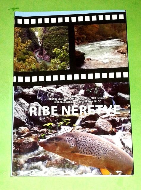 knjiga ribe Neretve web