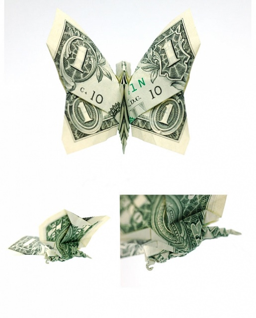 dollar_origami_by_won_park_yatzer8