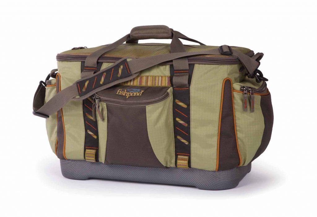 Thunderstorm Gear Bag NEW