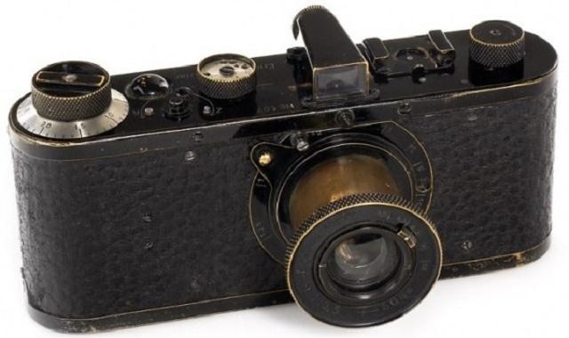 Najskuplji foto-aparat na svetu