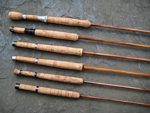 Drška od plute na štapu – čišćenje i održavanje