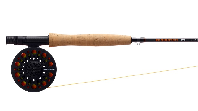 redington-topo-fly-fishing-rod-reel