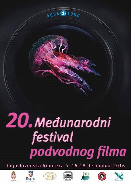 20. Međunarodni festival podvodnog filma