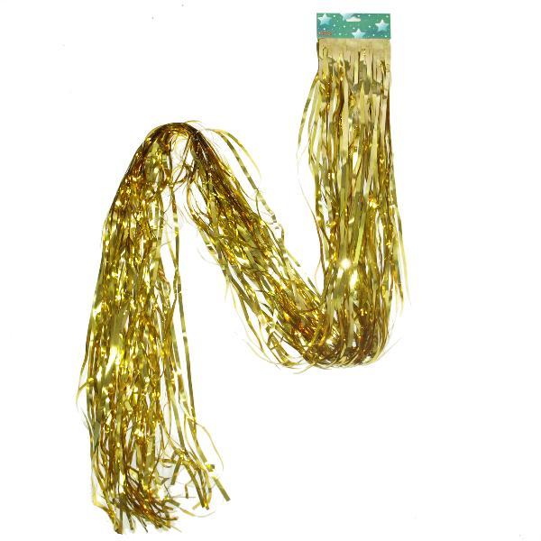 NOVOGODISNJA LAMETA (zlatna), 40-462 lamete prodaja