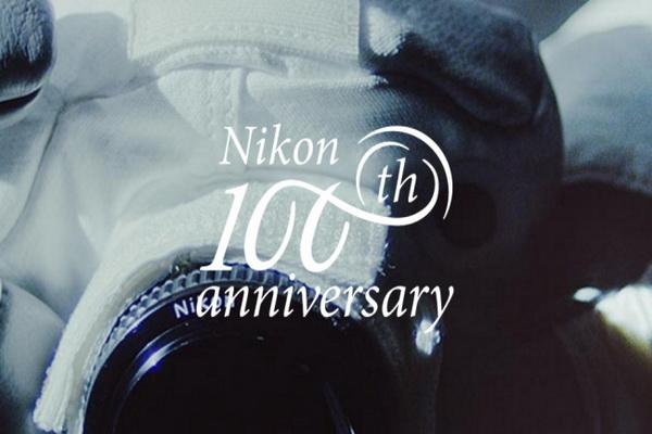 Nikon proslavio 100-ti rođendan