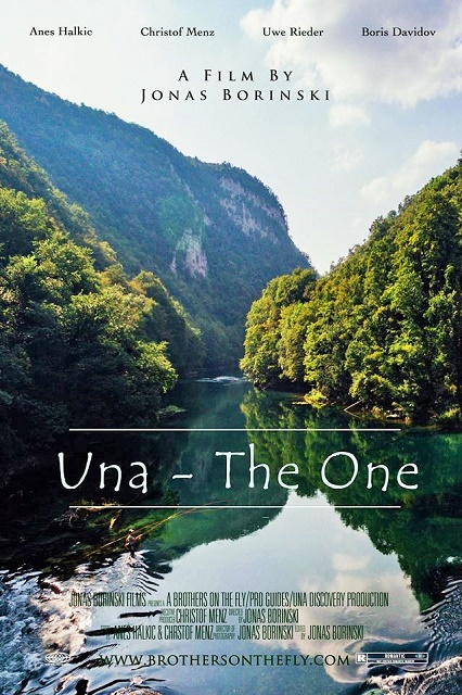 "Film ""Una – The One"", najava premijere"