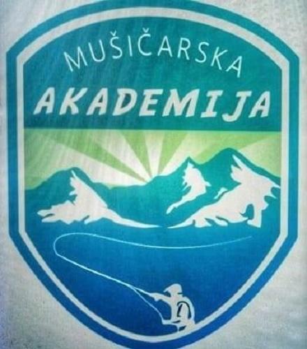 Mušičarska (Fly Fishing) Akademija Crna Gora