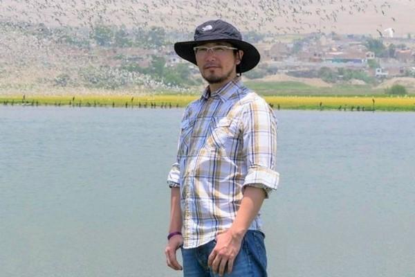 Genijalac iz Perua napravio izum koji čisti jezera