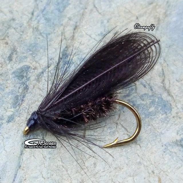 Imitacija muhe Alderfly (Jošavka ili muljarka)