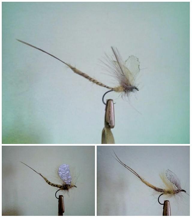 SBS: Izrada majske mušice.