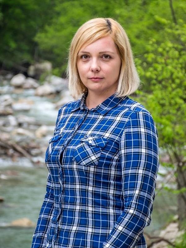 """Nova urednica glasila """"Ribič"""" Slovenija"""