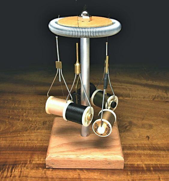 Držač za bobine (Bobbin wheel)