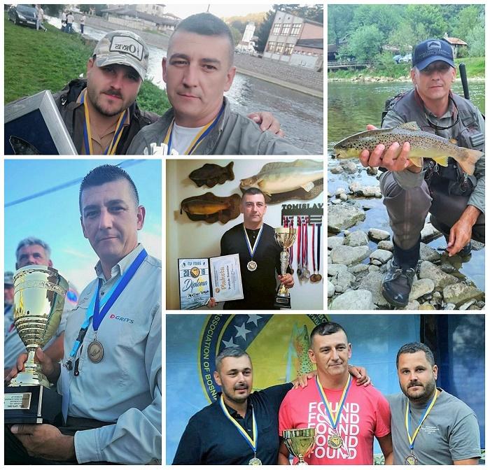 Intervju Prvaka Bosne i Hercegovine u mušičarenju za 2019. – Tomislav Praštalo