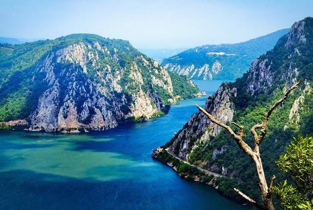 Područje Đerdapa se od 10. jula 2020. nalazi na UNESCO svetskoj listi geoparkova