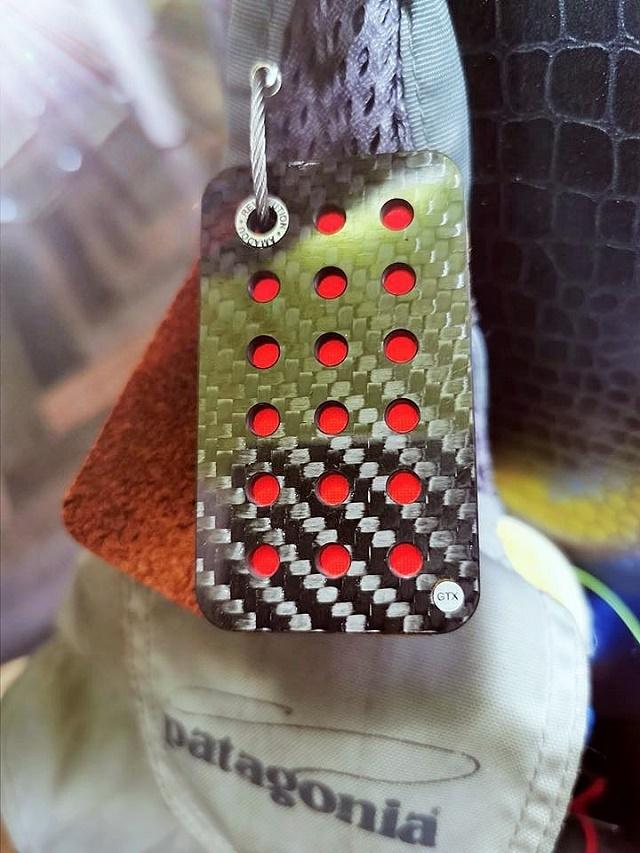 Alat za sušenje mušica Revolution-Amadou